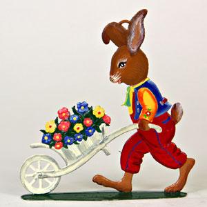 Schweitzer Easter Pewter