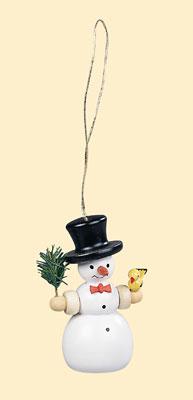 Muller Hanging Ornaments