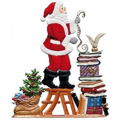 Wilhelm Schweizer Christmas Standing Ornaments