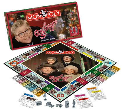 German Monopoly games