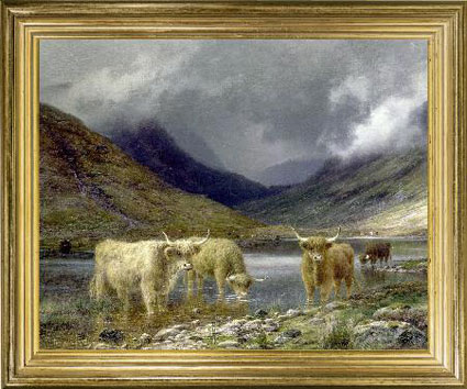 Scottish Highlands Collection