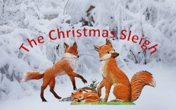 The Christmas Sliegh