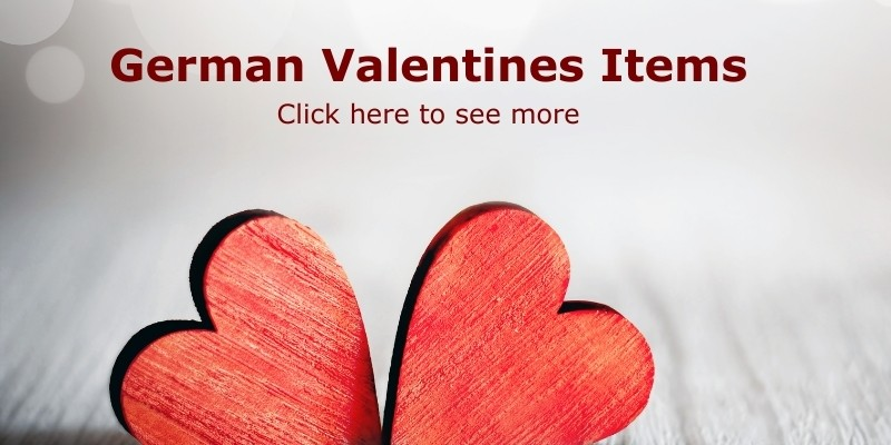 German Valentines Day