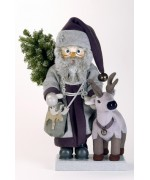 TEMPORARILY OUT OF STOCK <BR><BR> Christian Ulbricht Nutcracker