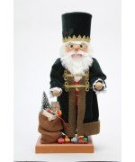 Russian Santa Claus Christian Ulbricht - TEMPORARILY OUT OF STOCK