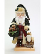 TEMPORARILY OUT OF STOCK - Woodland Santa Christian Ulbricht
