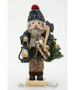 Lumberjack Christian Ulbricht Nutcracker