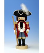 Toy Soldier' Christian Ulbricht Nutcracker