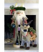 Christmas Time' Christian Ulbricht
