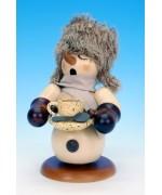 Christian Ulbricht Snowman