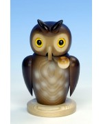 Christian Ulbricht Owl - TEMPORARILY OUT OF STOCK