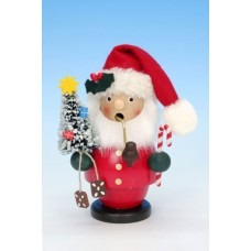 TEMPORARILY OUT OF STOCK - Christian Ulbricht Red Santa