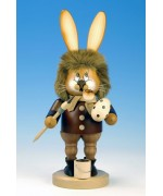 Christian Ulbricht Osterwichtel 'Bunny Painting'  - MD