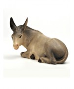 TEMPORARILY OUT OF STOCK Donkey Resting