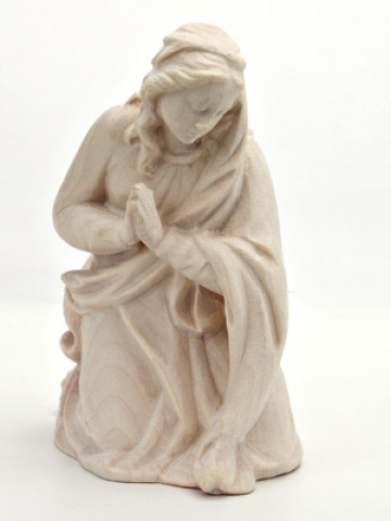Unpainted Mary Mother of Jesus