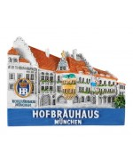 TEMPORARILY OUT OF STOCK - Hofbrauhaus München Magnet