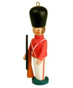 Christian Ulbricht German Ornament Toy Soldier