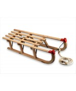 TEMPORARILY OUT OF STOCK <BR><BR>  Wooden Sled