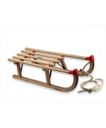 German Wooden Sleigh/Sled