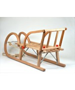 TEMPORARILY OUT OF STOCK <BR><BR>  Sleigh/Sled Back Rest