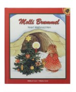TEMPORARILY OUT OF STOCK - Molly Brummel Celebrates Christmas