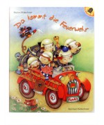 TEMPORARILY OUT OF STOCK - Here Come the Firemen