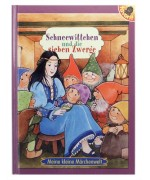 TEMPORARILY OUT OF STOCK - Snow White & 7 Dwarves