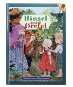 TEMPORARILY OUT OF STOCK - Hansel und Gretel