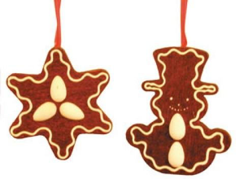 Christian Ulbricht German Ornament Gingerbread