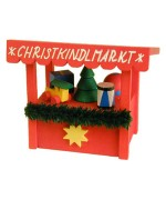 Christian Ulbricht German Ornament ChristKindl Markt