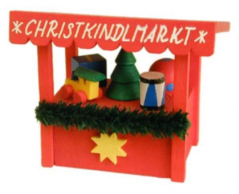 Christian Ulbricht German Ornament ChristKindl Markt