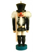 TEMPORARILY OUT OF STOCK - Christian Ulbricht German Ornament 'Chimney Sweeper'
