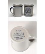 MIDDLEBURG' Small German  Saltware Mug
