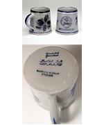 MIDDLEBURG' Large German  Saltware Mug