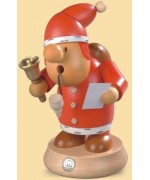 Mueller Smokerman Erzgebirge Santa Claus