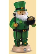 TEMPORARILY OUT OF STOCK - Mueller Smokerman Erzgebirge Leprechaun