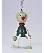 TEMPORARILY OUT OF STOCK - Little Katze GERMAN WOODY JUMPERS!