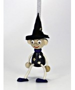 TEMPORARILY OUT OF STOCK - Little Witch GERMAN WOODY JUMPERS!