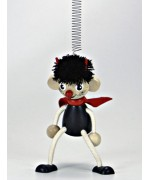 TEMPORARILY OUT OF STOCK - Little Devil GERMAN WOODY JUMPERS!