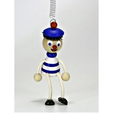 TEMPORARILY OUT OF STOCK - Little Sailor GERMAN WOODY JUMPERS!