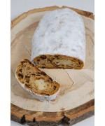 TEMPORARILY OUT OF STOCK - German Christmas 1lb Stollen