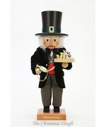 Ebenezer Scrooge Christian Ulbricht - TEMPORARILY OUT OF STOCK