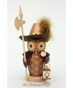 Owl Nightwatchman - TEMPORARILY OUT OF STOCK