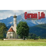 TEMPORARILY OUT OF STOCK - German Life Calendar 2016