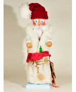 TEMPORARILY OUT OF STOCK - White Santa Christian Steinbach