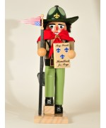 Boy Scout Christian Steinbach - TEMPORARILY OUT OF STOCK