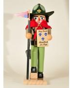 Boy Scout Christian Steinbach