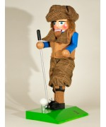 Golfer Christian Steinbach - FD