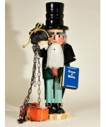 TEMPORARILY OUT OF STOCK - Marley's Ghost A Christmas Carol Series Christian Steinbach<