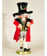 Mr. Fezziwig A Christmas Carol Series Christian Steinbach